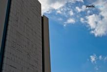 Hilton Art Wall
